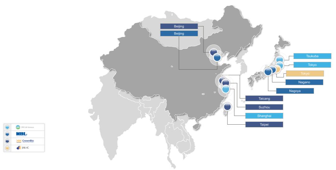 asia-member-locations