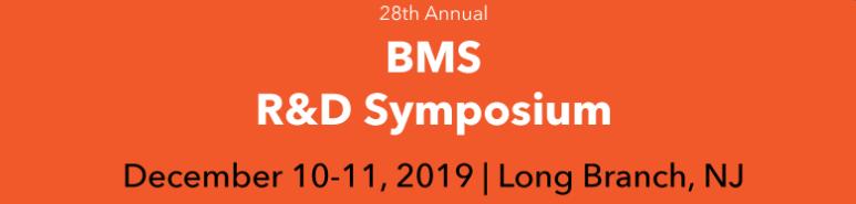 BMS R&D Symposium 2019